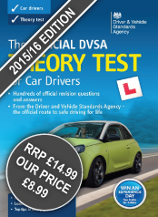 2013 DSA Car Theory Test