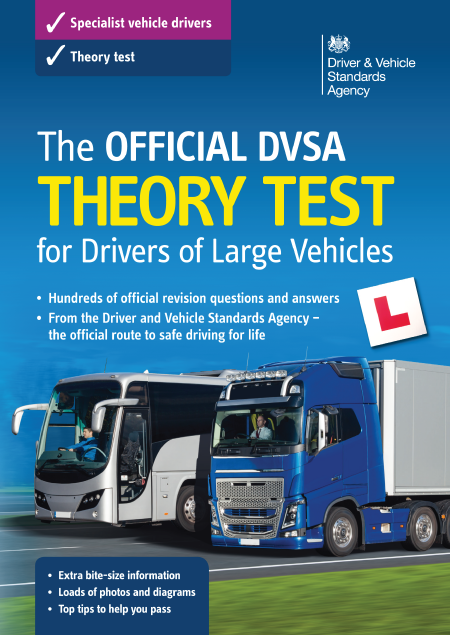 LGV   PCV Driver CPC Case Study Test   Driving Test Success     Case Study Research  Core Skills in Using    Genres  Woodside  Arch G