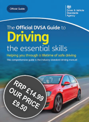DVSA Guide to Essential Skills