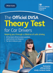 2016 DSA Car Theory Test
