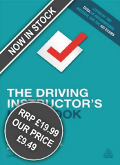 Driving Instructors Handbook 17th Edition