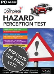 Hazard Perception Test