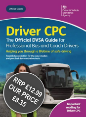 Bus and Coach CPC Book