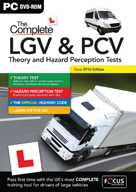 Hgv hazard perception test