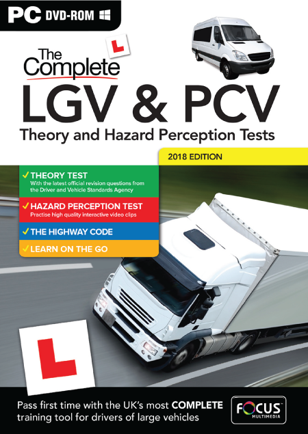 the complete lgv pcv theory hazard perception tests. Black Bedroom Furniture Sets. Home Design Ideas