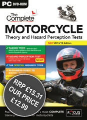 Complete Theory Test
