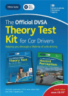 The Official DVSA Theory Test Kit for Car Drivers (DVD-ROMs)