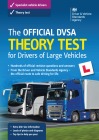 (10 PACK) The Official DVSA Theory Test for LGV / PCV Drivers Book