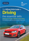 *NEW EDITION* (10 PACK) The Official DVSA Guide to Driving - The Essential Skills Book