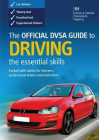(10 PACK) The Official DVSA Guide to Driving - The Essential Skills Book