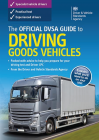 (10 PACK) The Official DVSA Guide to Driving Goods Vehicles (LGV / HGV) Book