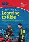 The Official DVSA Guide to Learning to Ride Book