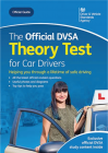 *NEW EDITION* (10 PACK) The Official DVSA Theory Test for Car Drivers Book