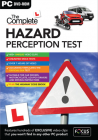(100 PACK) Complete Hazard Perception Test PC DVD-ROM