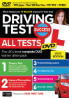 Driving Test Success All Tests 2020 DVD for Cars and Motorcyclists