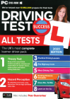 Driving Test Success All Tests PC DVD-ROM - Single copy