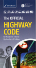 Single Copy of The Official Highway Code for Northern Ireland Book