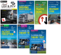 LGV / HGV Theory, Hazard and CPC Pack