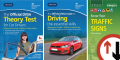*NEW EDITION* DVSA Theory Plus Car Learner Book Pack