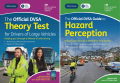The Official DVSA Theory Test for Drivers of LGV / PCV Disc Pack