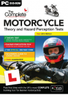 The Complete Motorcycle Theory & Hazard Perception Tests 2016 PC DVD-ROM
