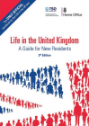 Life in the United Kingdom: A Guide for New Residents Book