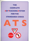 ADI Teaching System for the Standards Check includes Lesson Plans
