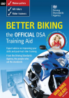 Better Biking - The Official DVSA Training Aid DVD